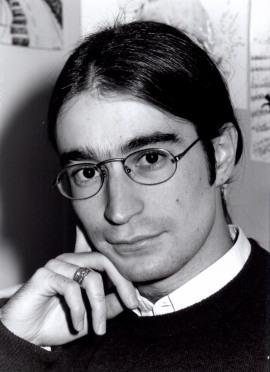 Manuel Jiménez Sánchez. Estudiante. Curso 1993-94, 1993