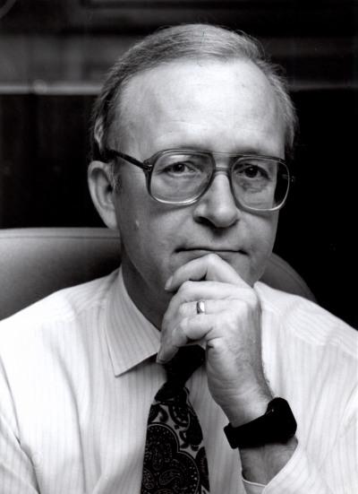 Paul Drake. Profesor de curso. Curso 1993-94