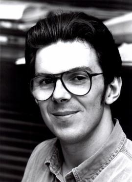 Andrew Richards. Profesor de curso. Curso 1994-95, 1993