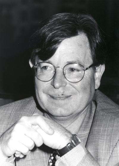Gerard Grumberg. Profesor de seminario. Curso 1993-94