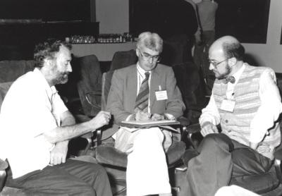 Michael J. Waring, Keith R. Fox y José Portugal. Workshop On D Drug Interactions