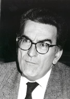 Gianfranco Pasquino. Profesor de curso. Curso 1999-2000, 1993