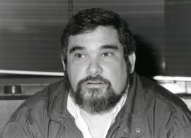 Eusebio Mujal-Leon. Profesor de seminario. Curso 1993-94, 1994