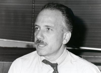 Leonardo Morlino. Profesor de curso. Curso 1995-96