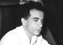 Robert Fishman. Profesor de seminario. Curso 1993-94, 1994