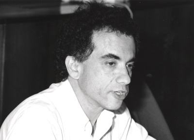 Robert Fishman. Profesor de seminario. Curso 1993-94