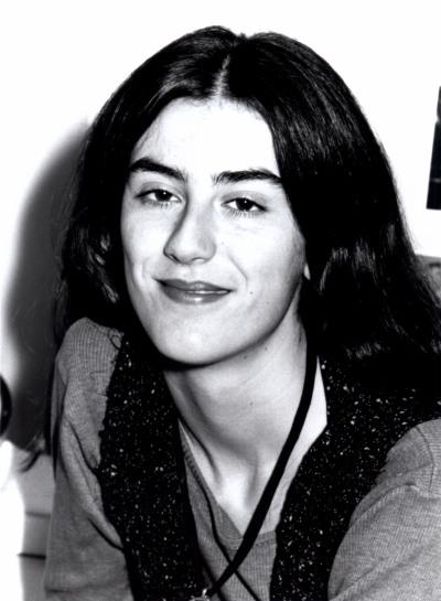 Marta Fraile Maldonado. Estudiante. Curso 1994-95