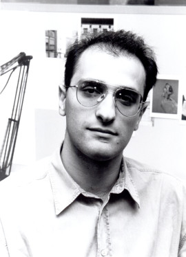 José Remo Fernández Carro. Estudiante. Curso 1994-95, 1994