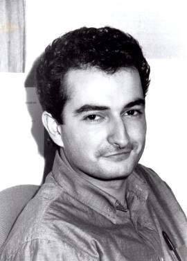 Juan Andrés Walliser Martínez. Estudiante. Curso 1994-95, 1994