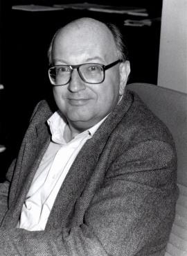 Hans-Jürgen Puhle. Profesor. Curso 1994-95, 1994