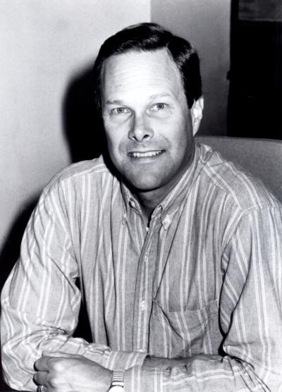 Richard Gunther. Profesor de curso. Curso 1994-95