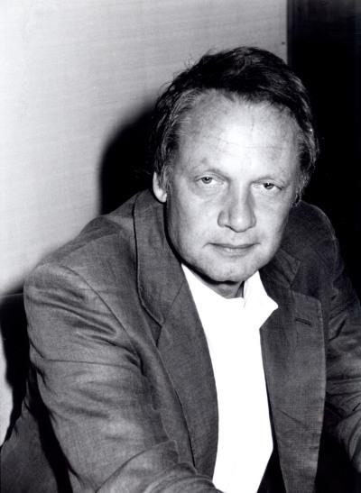 Gosta Esping-Andersen. Profesor de curso. Curso 2003-04