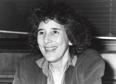 Joan Nelson. Profesor de seminario. Curso 1994-95