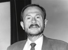 Adam Przeworski. Profesor de seminario. Curso 1994-95, 1995