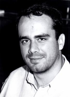 Pablo Mari Klose. Estudiante. Curso 1995-96, 1995