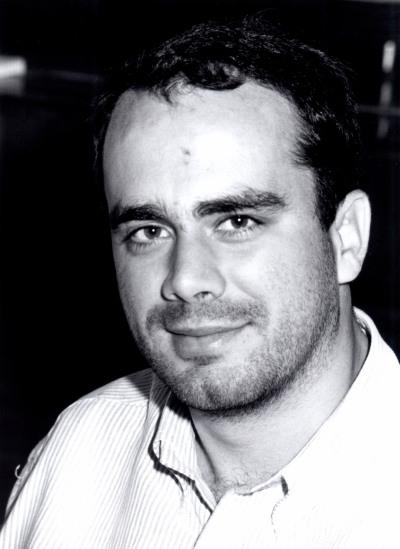 Pablo Mari Klose. Estudiante. Curso 1995-96