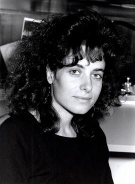 Emma Cerviño Cuerva. Estudiante. Curso 1995-96, 1995