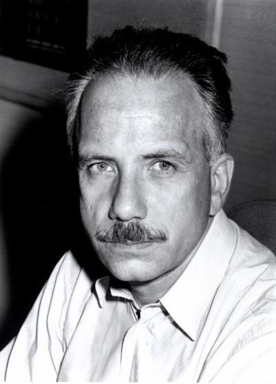 Leonardo Morlino. Profesor de seminario. Curso 1993-94