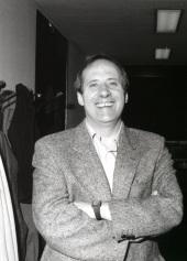 Manuel Ortiz de Landazuri. Workshop Vascular endothelium and regulation of leukocyte traffic, 1996