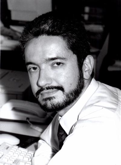 Carlos Valiente Merino. Secretaría. Curso 1996-97
