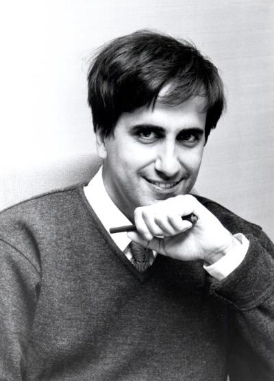 Mariano Torcal. Profesor de curso. Curso 1996-97
