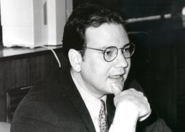 Sthatis Kalyvas. Profesor de curso. Curso 2002-03, 1997