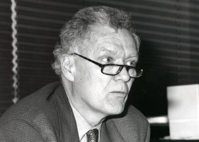 Georges Ross. Profesor de seminario. Curso 1996-97