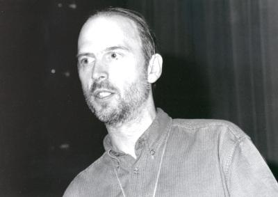 Peter N. Goodyelow. Seminario Biology at the Edge of Next Century