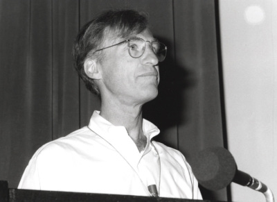 Don C. Wiley. Seminario Biology at the Edge of Next Century