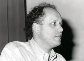 Thomas Jesell. Seminario Biology at the Edge of Next Century, 1997