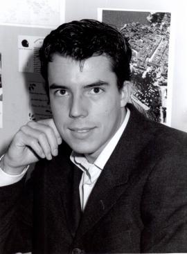 Carlos Mulas Granados. Estudiante. Curso 1997-98, 1997