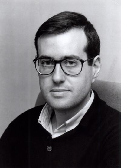 Carles Boix. Profesor de seminario. Curso 1997-98