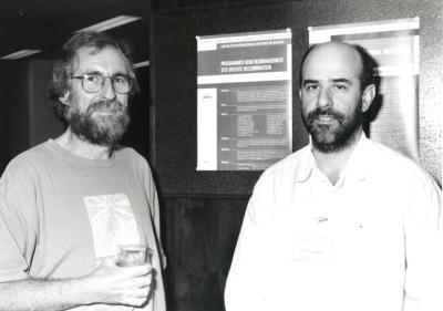 Nigel Grindly. Workshop Programmed Gene Rearrangement site-especific recombination
