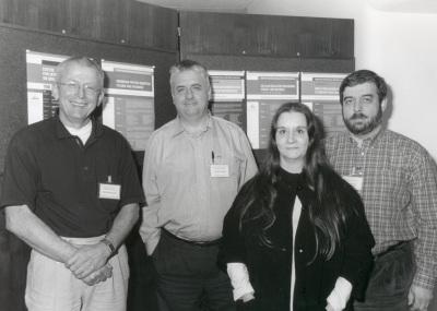 Ben de Kruijff, Félix M. Goñi, Bonnie A. Wallace y José Luis R. Arrondo. Workshop Membrane Protein Insertion Folding Dynamics