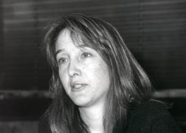 Susan Stokes. Profesor de seminario. Curso 1997-98, 1998