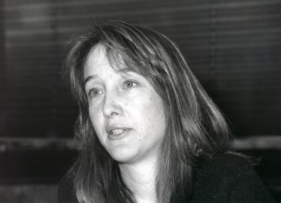 Susan Stokes. Profesor de seminario. Curso 1997-98