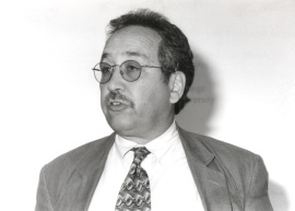 Peter Lange. Profesor de seminario. Curso 1997-98, 1998