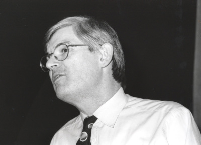 Alan R. Fersht. Reuniones Internacionales sobre Biología Protein Folding