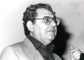 Manuel Rico. Reuniones Internacionales sobre Biología Protein Folding, 1998