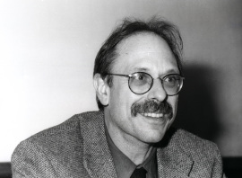 Michael Wallerstein. Profesor de seminario. Curso 1998-99, 1999