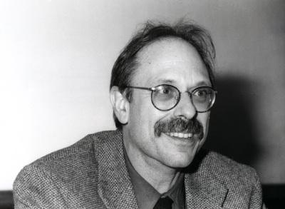 Michael Wallerstein. Profesor de seminario. Curso 1998-99