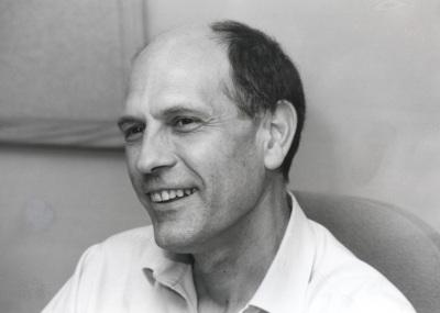 Stefano Bartolini. Profesor de seminario. Curso 1998-99