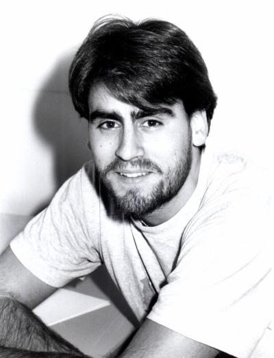 Ferrán Martínez I Coma. Estudiante. Curso 1999-2000