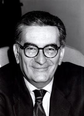Gianfranco Pasquino. Profesor de seminario. Curso 1993-94, 1999