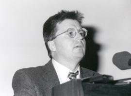 Andrés Aguilera. Reuniones Internacionales sobre Biología The interface between transcription and D remodelling, 1999
