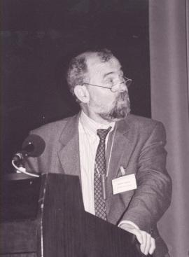 Erwin Neher. Reuniones Internacionales sobre Biología , 2000