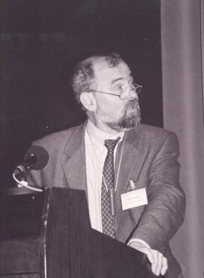 Erwin Neher. Reuniones Internacionales sobre Biología
