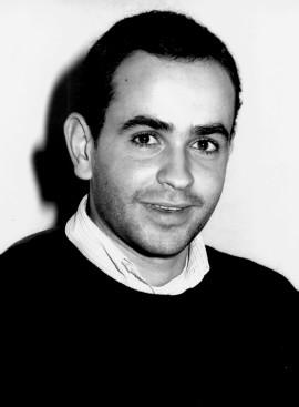 Héctor Cebolla Boado. Estudiante. Curso 2000-01, 2000