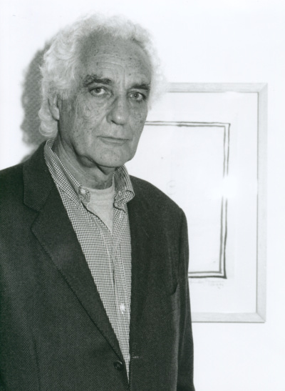 Joan Hernández Pijuan. Exposición El objeto del arte