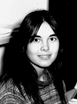 Elna Roig Madorrán. Doctora en Ciencias Sociales, 2000